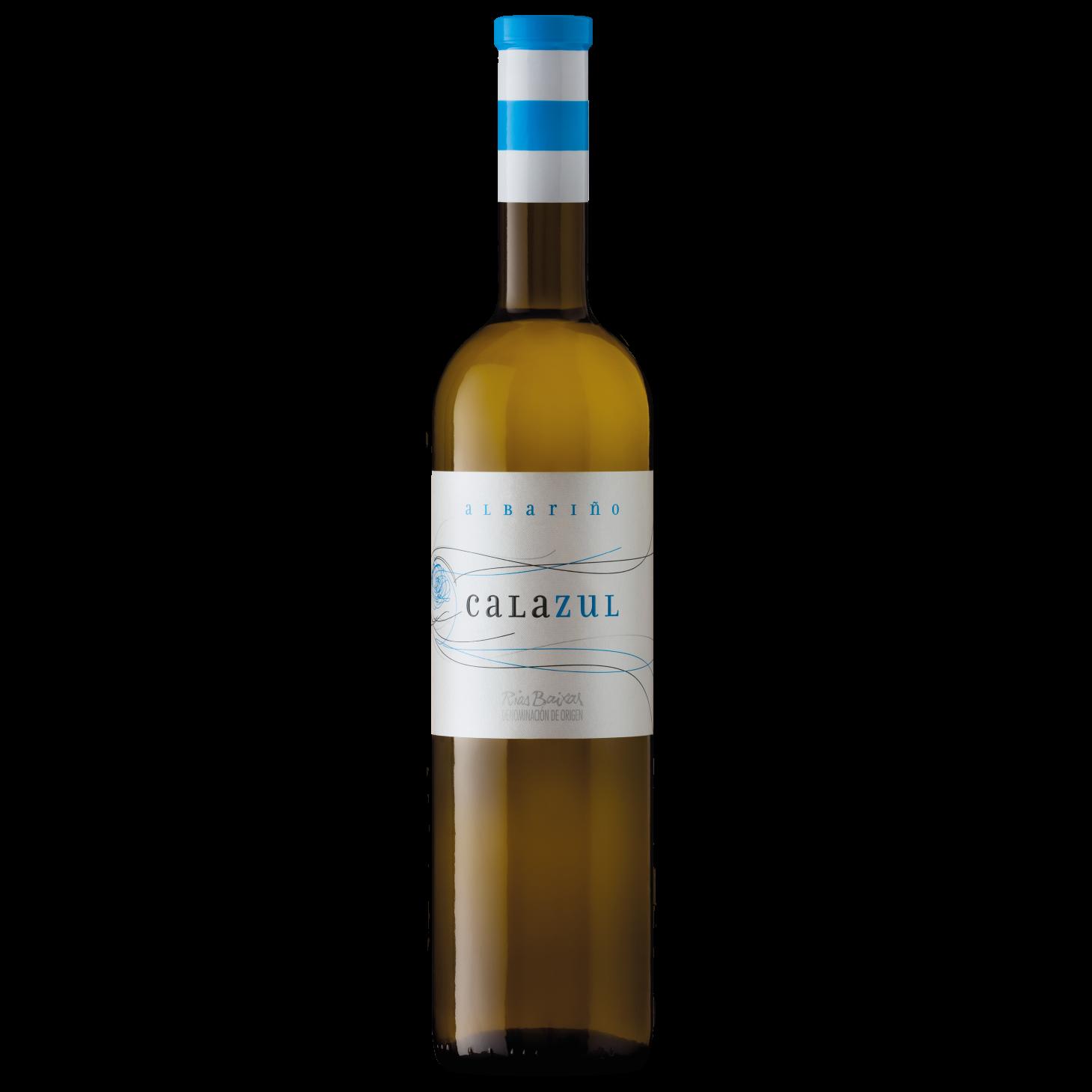 calazul-albarino